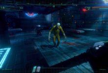 صورة عرض مطول للعبة System Shock Remake