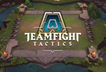 صورة الكشف عن موعد إصدار نسخة الهواتف من Teamfight Tactics