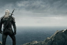 صورة الممثل Henry Cavill يؤكد أن أنتاج الموسم الثاني من مسلسل The Witcher سيبدأ قريباً .