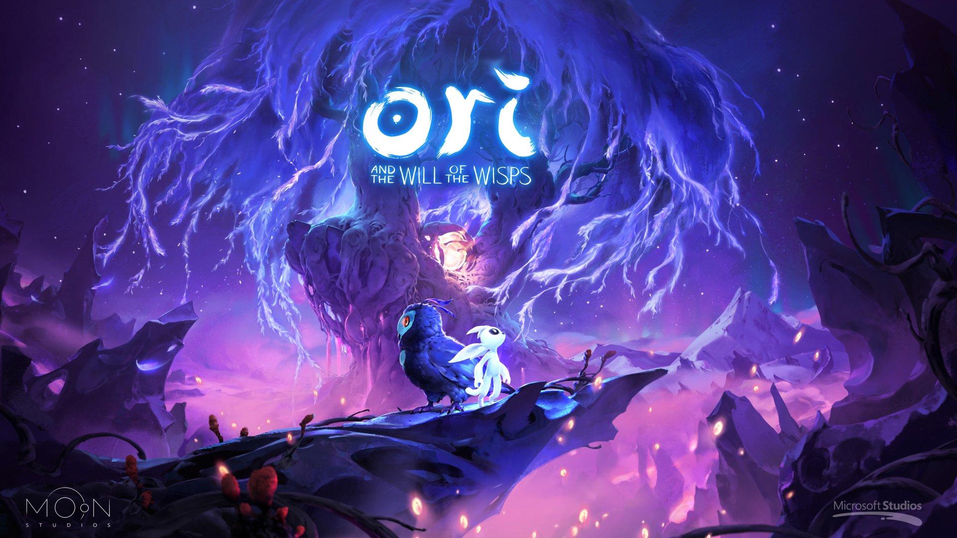Photo of إنتهاء عملية تطوير لعبة Ori and the Will of the Wisps واللعبة أصبحت ذهبية .