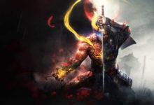صورة الأعلان عن خريطة المحتويات الإضافية القادمة للعبة Nioh 2 بعد إصدارها .