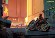 صورة بشكل رسمي : قم بشراء لعبة Cyberpunk 2077 على جهاز Xbox One وستحصل على نسخة من اللعبة لجهاز Xbox Series X مجاناً .