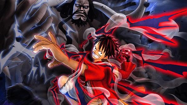 Photo of عرض دعائي جديد للعبة One Piece: Pirate Warriors 4