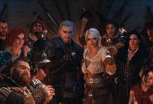 صورة فريق CD Projekt Red هو ثاني أكبر شركة أوروبية متخصصة في مجال صناعة الألعاب بعد شركة Ubisoft .