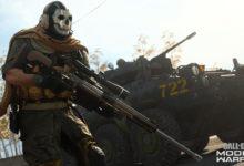 صورة إشاعة : طور الباتل رويال قادم للعبة Call of Duty: Modern Warfare بتاريخ 3 مارس .