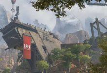 صورة لعبة Apex Legends تعود مرة أخرى لخريطة Kings Canyon الأصلية بشكل مؤقت .