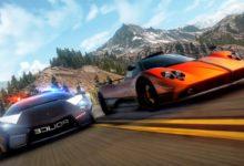 صورة شركة EA تكلف فريق Criterion بالعمل على سلسلة Need For Speed مرة أخرى .