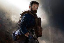 صورة تسريب العرض الدعائي للموسم الثاني القادم للعبة Call of Duty Modren Warfare