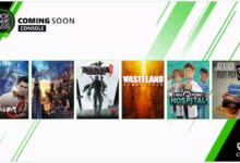 صورة لعبة Kingdom Hearts 3 وألعاب أخرى قادمين لخدمة Xbox Game Pass خلال شهر فبراير .