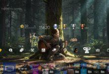 صورة لعبة The Last of Us: Part II تحصل على ثيم متحرك متوفر للتحميل بشكل مجاني .