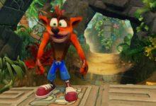 صورة إكتشاف لعبة Crash Bandicoot جديدة للهواتف المحمولة