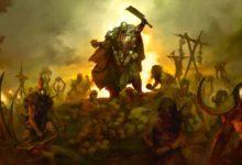 صورة حلقة جديدة من يوميات تطوير لعبة Diablo IV ونظرة على وحوش The Cannibals .