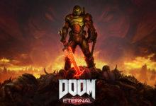 Photo of عرض دعائي جديد للعبة DOOM Eternal