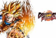صورة الكشف عن الموسم الثالث للعبة Dragon Ball FighterZ