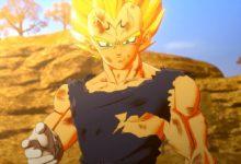 صورة تحديث جديد للعبة Dragon Ball Z: Kakarot