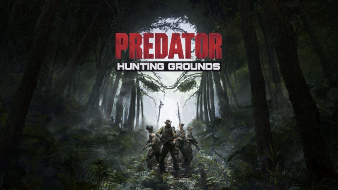 Photo of لعبة Predator: Hunting Grounds ستحصل على نسخة تجريبية بتاريخ 27 مارس .