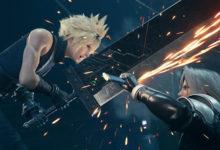 صورة عرض دعائي جديد للعبة Final Fantasy VII Remake والنظرة الأولى على شخصية Red XIII .