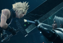 صورة هل تنوي شركة Square Enix إصدار لعبة Final Fantasy VII Remake لمنصة Xbox One ؟.