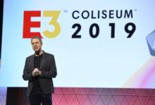 صورة لأول مرة منذ 25 عام الإعلامي Geoff Keighley يؤكد عدم حضوره معرض E3 هذا العام