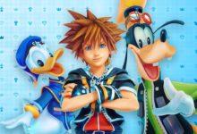 صورة حزمة العاب Kingdom Hearts اصبحت متاحة لجهاز Xbox One