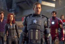 صورة استعراض قصير للعبة Marvel's Avengers