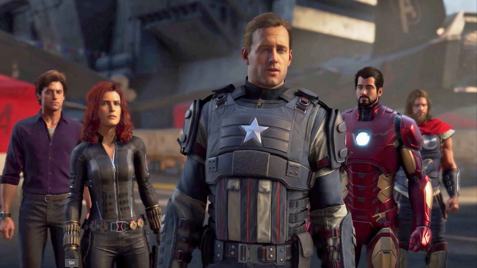 Photo of استعراض قصير للعبة Marvel's Avengers