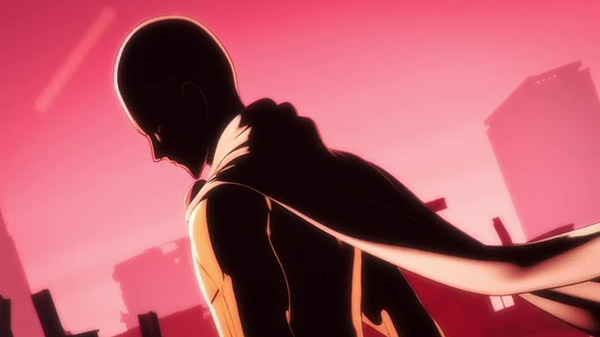 One Punch Man: A Hero Nobody Knows0