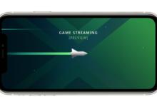 صورة خدمة Project xCloud أصبحت متاحة للتجربة بشكل محدود لأجهزة iOS .