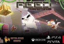 صورة عرض اطلاق لعبة Reed Remastered للاجهزة المنزلية