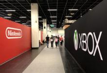 صورة شركة Nintendo تؤكد أنها ليست قلقة من إطلاق أجهزة PS5 و Xbox Series X .