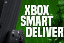 صورة بعد الإعلان عن ميزة Smart Delivery هل جهاز XBOX Series X يلمح إلى مستقبل الألعاب ؟