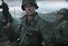 صورة تأجيل فيلم Call of Duty إلى أجل غير مسمى .