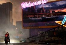 صورة متى بدأت بالتحديد عملية تطوير لعبة Cyberpunk 2077 ؟