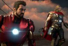 صورة ظهور قائمة جوائز لعبة The Avengers و قد تلمح لتفاصيل عديدة من القصة