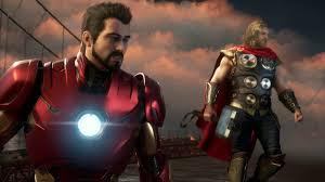 Photo of ظهور قائمة جوائز لعبة The Avengers و قد تلمح لتفاصيل عديدة من القصة