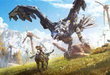 صورة إشاعة : رصد لنسخة PC من لعبة Horizon Zero Dawn من خلال موقع أمازون فرنسا .