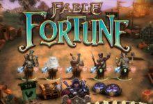 صورة رفع الدعم عن لعبة Fable Fortune في مارس القادم