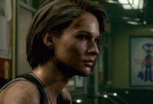 صورة مجموعة جديدة من الصور للعبة Resident Evil 3 remake .