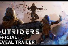 صورة شركة Square Enix تكشف عن العرض الدعائي الأول للعبة Outriders .