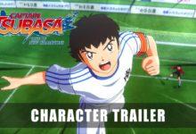 صورة لنتعرف على شخصيات لعبة كابتن ماجد أو Captain Tsubasa: Rise of New Champions .