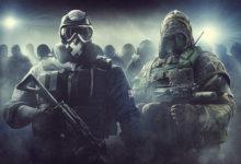 صورة لعبة Rainbow Six: Siege ستدعم اللعب الجماعي المشترك عبر جميع المنصات قريباً .