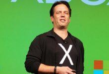 صورة Phil Spencer يؤكد : شركات Sony و Nintendo لا تستطيع منافستنا في مجال الألعاب السحابية .