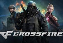 صورة شركة Sony ستحول لعبة Crossfire إلى فيلم
