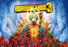 صورة 8 مليون نسخة مباعة من لعبة Borderlands 3 منذ إصدارها حتى الآن .