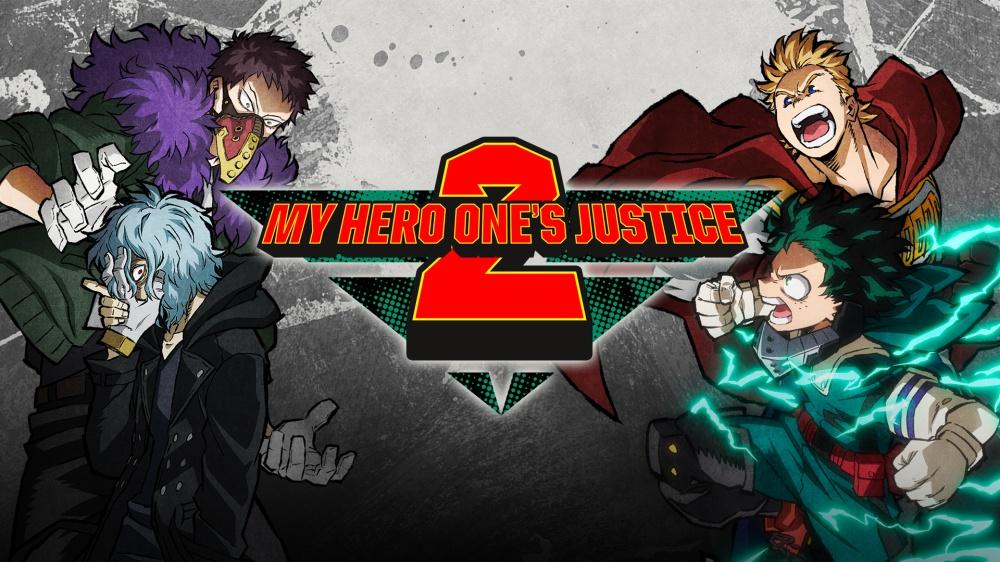 Photo of مراجعة لعبة MY HERO ONE'S JUSTICE 2