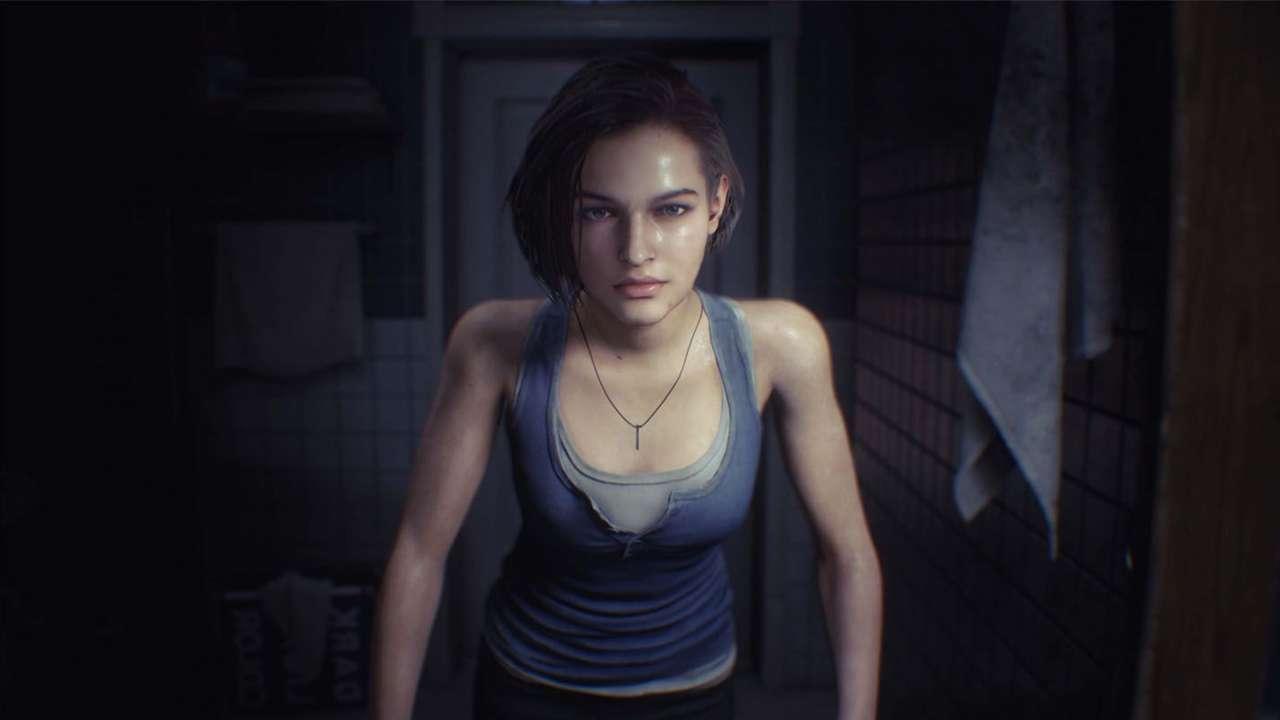 Photo of فيديو يستعرض إختلافات Resident Evil 3 مع النسخة القديمة