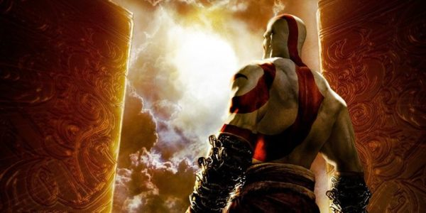5 God of War Chains of Olympus