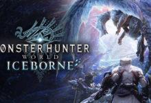 صورة الإعلان عن موعد إصدار توسعة Monster Hunter World: Iceborne على منصة PC .