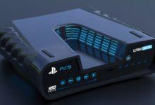 صورة إشاعة : شركة Sony تنوي إصدار نسخة أقوى من جهاز PS5 عند الإصدار ستحمل الأسم (PS5 Pro ) .