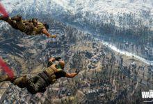 صورة أكثر من 6 مليون لاعب قاموا بتجربة Call of Duty: Warzone خلال 24 ساعة فقط من إطلاقها .